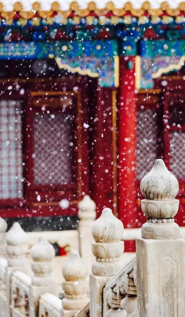 2018年中国最美旅行时间表 全都美哭了