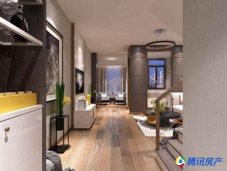 欢乐颂loft公寓