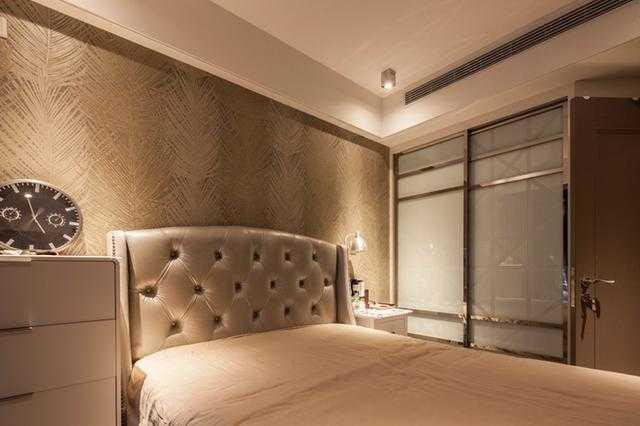 思想奔放的装修风格 卧室看着好脸红!