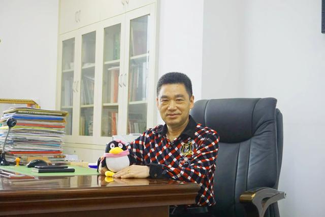 【美好生活】湖南省室内装饰协会会长姚保林:甘为风雨守路人