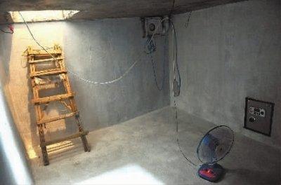 一楼私挖地下室,楼上17层全慌了