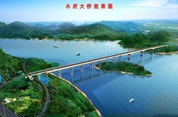 湘潭今年拿出70億 預計建設59個交通項目