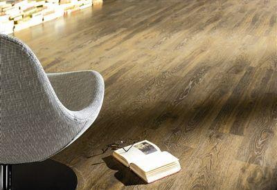 你家的地板还是瓷砖?用木地板为家装添彩