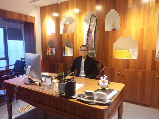 慕思长沙区总经理黄志刚:情怀创造温度 生活较量细节