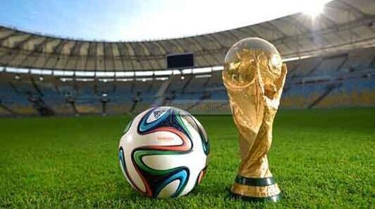 世界杯狂想曲:球场位置VS投资理财
