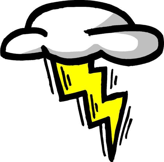 局地中雨伴雷雨大风天气
