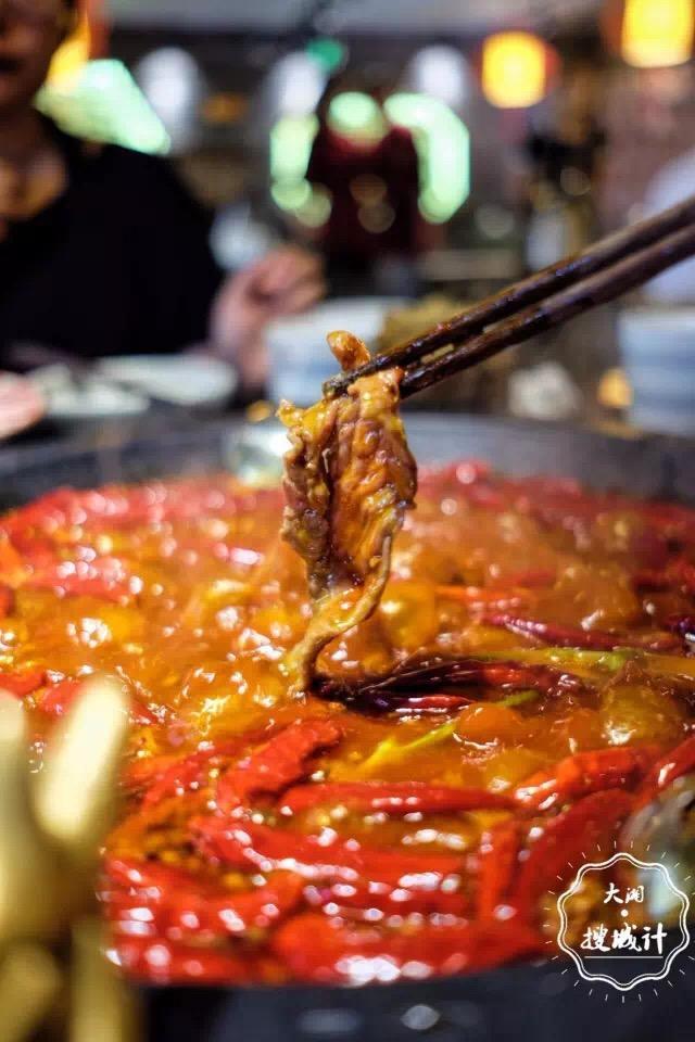 """长沙这8家适合聚会的餐厅 全方面满足所有人的""""要求"""""""