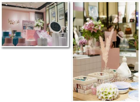 3天爆改66㎡ 4位女设计师在长沙开了一家只存在90天的时尚买手店