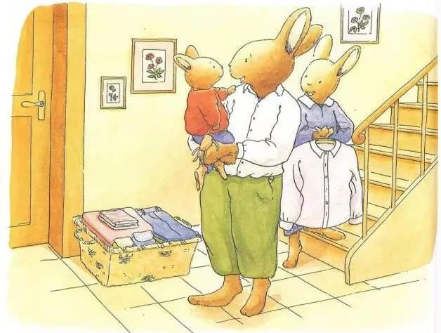 """你的亲密正成功""""废掉""""你的孩子"""