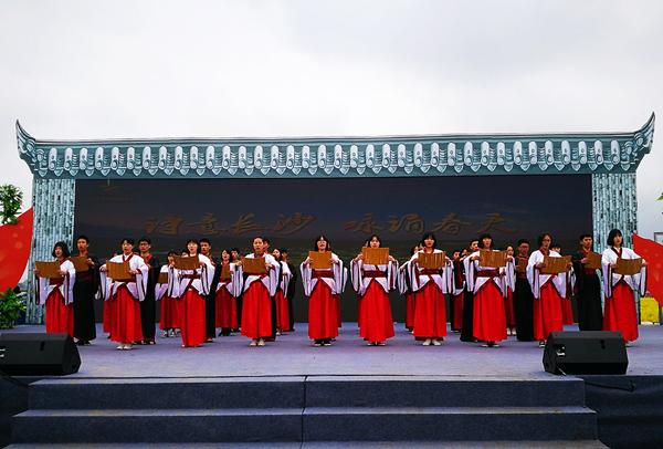 踏春浪漫季 2017长沙乡村休闲旅游节在浏阳启动