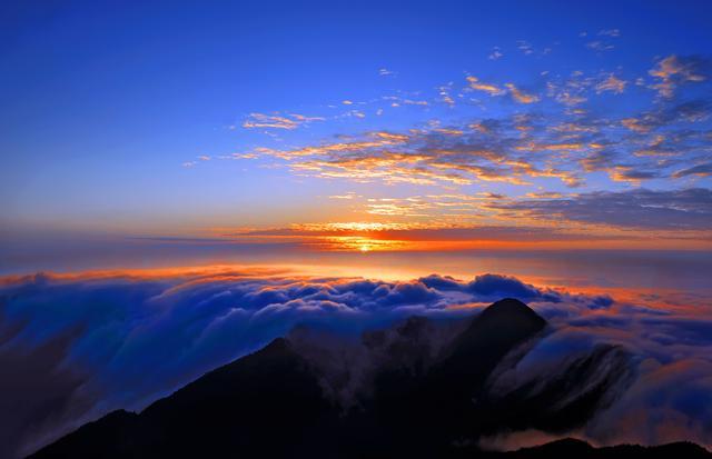 9月22日起南岳中心景区门票降价至110元 有效期五年