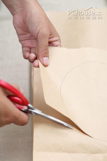 麻绳铅笔与隔热垫的diy 家居饰品需要创意