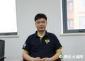 公益达人刘晓雷:邂逅保险心里有杆秤
