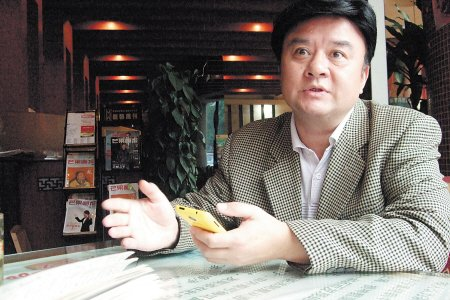 50岁北师大硕士仍单身 称事业不顺爱情难如愿