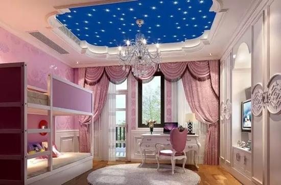 10个晦气的客厅卧室家居装修风水禁忌——云南装饰网