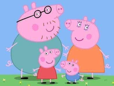 英国事儿小猪佩奇遭封杀到底犯了动画?视频交肛嗯图片