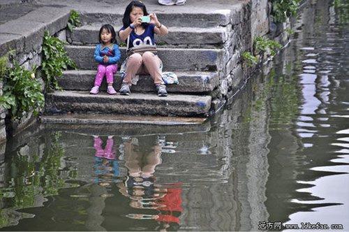 西塘古镇自助游攻略 魂牵梦萦的江南水乡