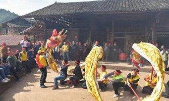 网友整理湖南各地习俗 你的城市是这样过年的吗?