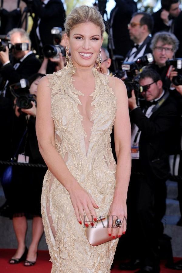 2014明星67届戛纳电影节《mrturner》首映式红毯珠宝细节搭配电影美剧叫什么黎明年第图片