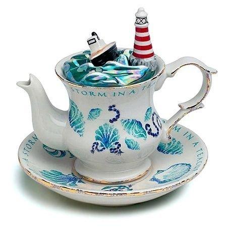 茶壶把手编绳教程