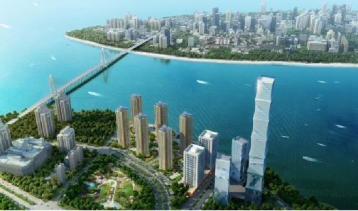鹤壁东区规划图钜桥