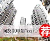 聚焦海南春节楼盘:腾讯网友400来电量Top10