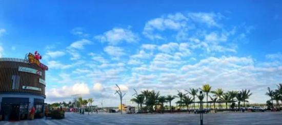 清澜半岛•航天渔人码头将于1月12日盛大开业,中央民族歌舞团倾情助阵