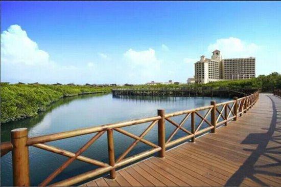 海南澄迈富力希尔顿逸林度假酒店盛大开业
