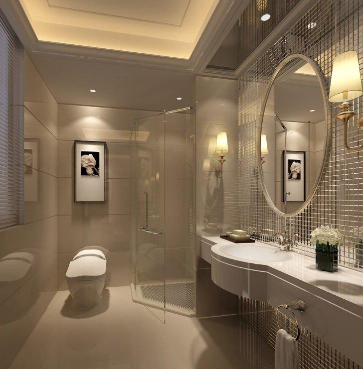 超干爽清洁卫浴
