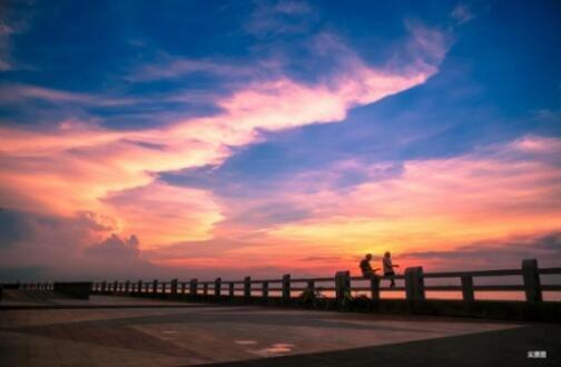 有一种生活 叫海口恒大美丽沙