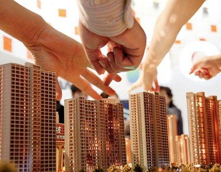 房地产市场继续呈低拉位运行 土地市场成交金额仍处高位