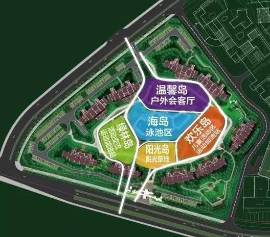 中海神州半岛 (参数图库最新动态价格走势)     ·海公馆,中海