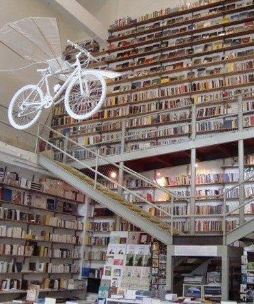 盘点全球最美书店
