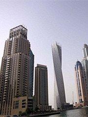 黄金国度:实拍迪拜的奢华生活