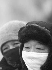 北方人少活5年 污染最重城市