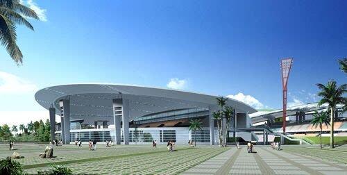 吴岩峻:三亚主要湾区将规划配套建设会展中心