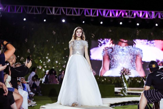 半岭温泉·2017三亚目的地婚礼博览会圆满落幕