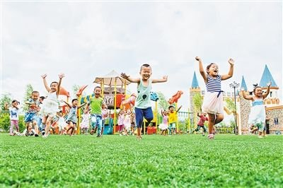 今后三年每年建2至3所公办幼儿园
