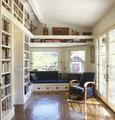 心灵的净土 35个独特的现代书房