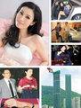 中国最具影响力的明星豪宅 奢侈程度令人咂舌
