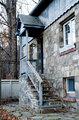 家是一种态度 纽约哈德逊山谷的两间石头平房