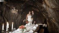 组图:体验世界上最深的洞穴酒店