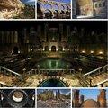 早期文明奇迹:七大古代绿色建筑设计(组图)