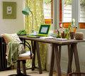 13款浪漫书房 巧用色彩搭配出完美家居空间