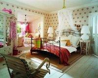 专为女人精挑细选的小户型卧室设计