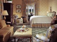 美国总统最常光顾的13家酒店