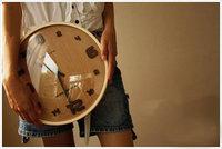 推荐10款家用时钟 时间守卫者