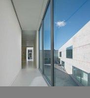 西班牙:圣豪尔赫大学卫生学院