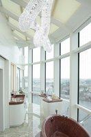 温馨如初的视野 圣彼得堡私人公寓