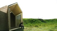 "荷兰:""hermit houses - model abe""项目"